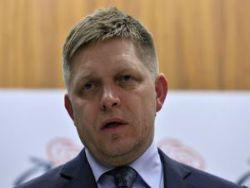 Новость на Newsland: Фико: не допущу открытия базы НАТО в Словакии