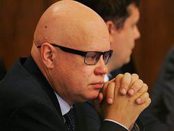 Новость на Newsland: Минфин предложил отказаться от выплаты базовой части пенсий
