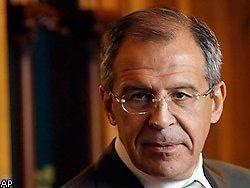 Лавров перевез свою дочь из Нью-Йорка в Москву