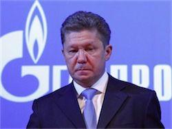 Новость на Newsland: Миллер: поставки газа в Европу идут в полном обьеме