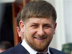 Новость на Newsland: В Чечне новый сорт винограда назвали в честь Кадырова