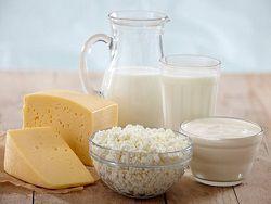 Новость на Newsland: Беларусь накормит Россию сыром из европейского молока