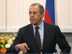 Новость на Newsland: Лавров: Украине не позволят отказаться от безъядерного статуса