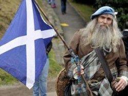 Новость на Newsland: Соцопрос в Шотландии показал усиление сторонников независимости