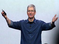 Новость на Newsland: Система iOS 8 закрыла госорганам доступ к контенту пользователей