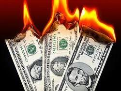 Новость на Newsland: Украинцам ограничат доступ к доллару