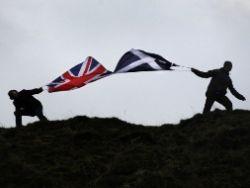 Новость на Newsland: Референдум в Шотландии – итоги не важны
