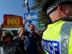 Новость на Newsland: Референдум в Шотландии 2014: первые результаты