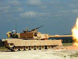 Новость на Newsland: К границам России подошли американские танки