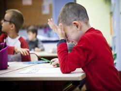 Новость на Newsland: Плохо с математикой? Вините свою маму