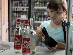 Новость на Newsland: Гражданам разрешат ввозить из ТС не более 5 литров алкоголя