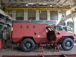 Новость на Newsland: Германия отказалась поставлять двигатели для броневиков