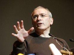 Новость на Newsland: Ходорковский заявил о готовности стать президентом России