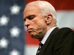 Новость на Newsland: Маккейн раскритиковал Обаму за отказ в помощи Киеву