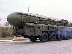 Новость на Newsland: РФ полностью обновит стратегический ядерный арсенал к 2020 году