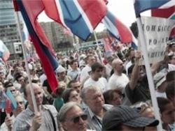 """Новость на Newsland: Обращение движения """"Битва за Донбасс"""""""