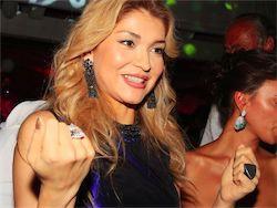 Новость на Newsland: В Узбекистане дочь президента заподозрили в мошенничестве
