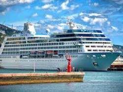 Новость на Newsland: Россия потратит на модернизацию портов Крыма более 6 млрд рублей
