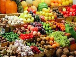 Росстат отчитался о снижении цен на продукты