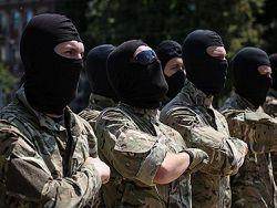 Cиловики Украины отличились изнасилованиями и грабежом