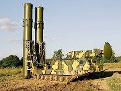 Новость на Newsland: СМИ узнали о контракте на поставку С-300 Египту
