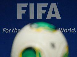 Новость на Newsland: Великобритания подаст в суд на ФИФА