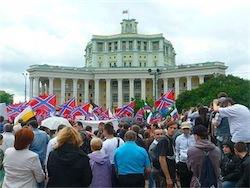 Новость на Newsland: Московская власть в ожидании майдана