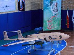 Иран создал беспилотник противовоздушной обороны