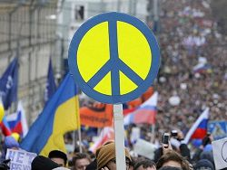 Новость на Newsland: Левада: треть россиян поддерживает