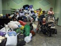 Новость на Newsland: ООН обеспокоена признаками внутреннего апартеида на Украине