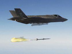 Израиль увеличит заказ на истребители F-35