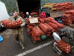 Новость на Newsland: Рост цен на продукты в России ускорится почти вдвое