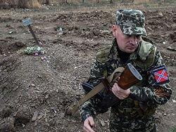 Новость на Newsland: ООН решила расследовать сообщения о захоронениях под Донецком