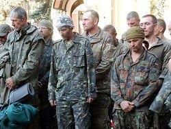 Новость на Newsland: СБУ: никаких пленных у нас нет