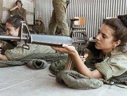 Новость на Newsland: СМИ: украинская армия намерена привлечь в свои ряды женщин