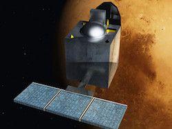 Индийская миссия на Марс оказалась дешевле американской