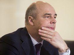 Новость на Newsland: Силуанов предложил перенести часть пенсионных выплат на граждан