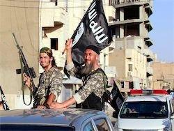 Новость на Newsland: ИГИЛ начинает брать США за горло