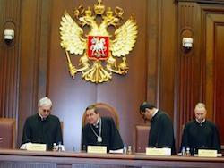 Новость на Newsland: Судьям обещают рост зарплаты и доходы как у Президента