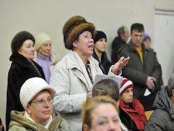 Новость на Newsland: Госдума усложнит подделку решений общих собраний ТСЖ