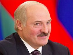Новость на Newsland: Лукашенко: ситуацию на Украине можно решить в течение года