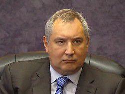 Новость на Newsland: Рогозин: Карелия нуждается в цивилизованных погранпунктах