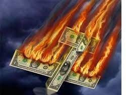 Новость на Newsland: Коллапс американской экономики уже начался