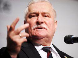 Новость на Newsland: Валенса: если РФ нападет на Польшу, мы нападем на Москву