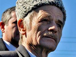 Новость на Newsland: Джемилев: в Крыму открыто говорят о войне с Украиной