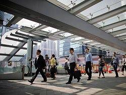 Новость на Newsland: В Китае уволили 162 тысячи фальшивых чиновников