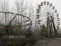 Новость на Newsland: Познавательный туризм: чернобыльская зона
