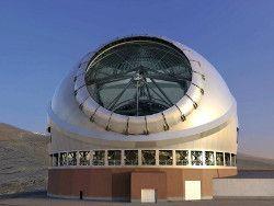 Планируется строительство самого большого телескопа