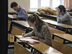Новость на Newsland: 25% студентов высказались против распределения после вузов