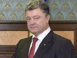 Новость на Newsland: Порошенко подпишет закон о люстрации до 10 октября
